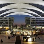 How to get to Stuttgart airport transport links the city center