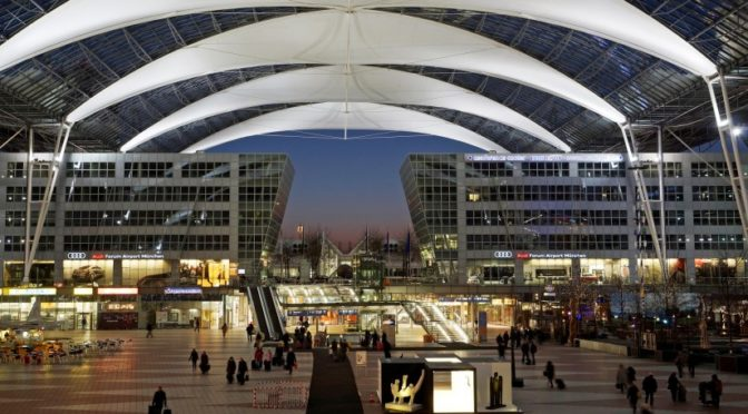 How to get to Stuttgart: connections between Stuttgart Airport and the city center