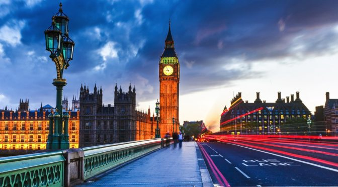 What to see in London – what to visit in London