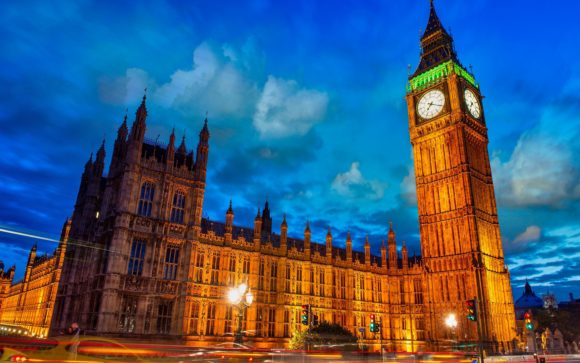 What to see what to visit Big Ben in London