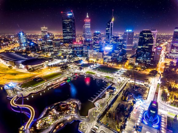 Nightlife Perth