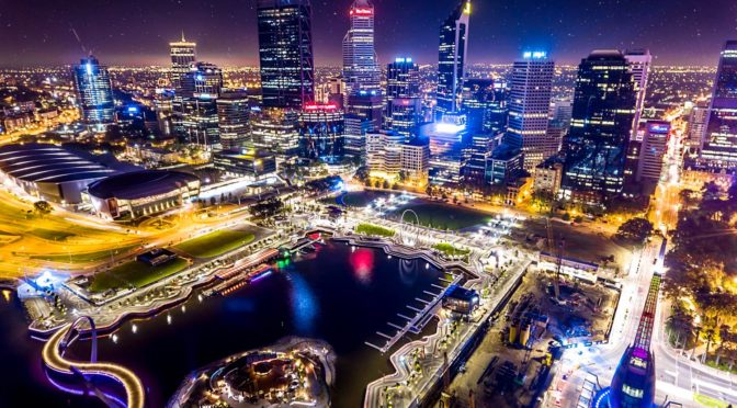 Perth: Nightlife and Clubs