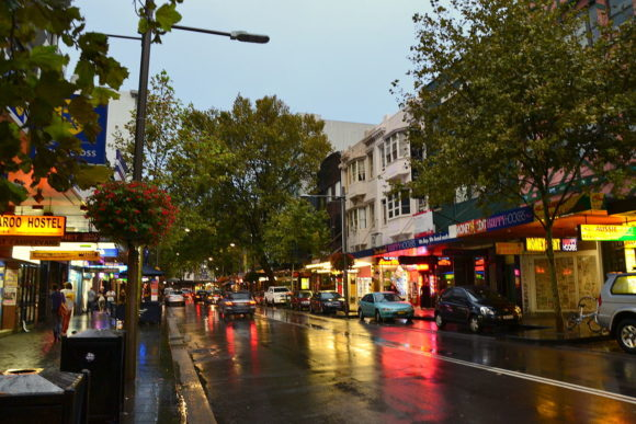 Nightlife Sydney Darlinghurst