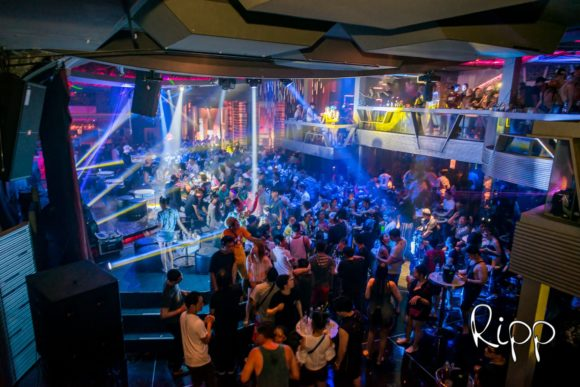 Nightlife Bangkok Narz Club