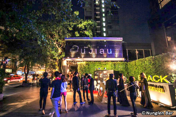 Nightlife Thonglor Bangkok