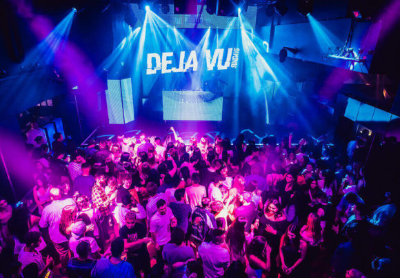 Vita notturna Melbourne Level 3 Nightclubs