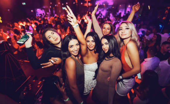 Nightlife Melbourne nightclubs