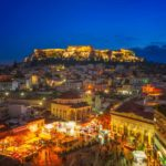 Nightlife Athens