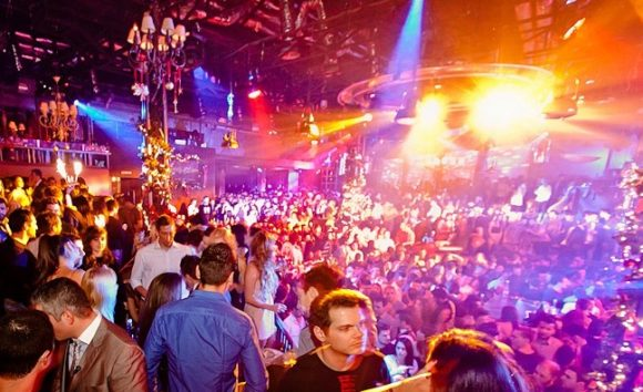 Nightlife Athens discotheques