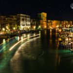 Nightlife Venice