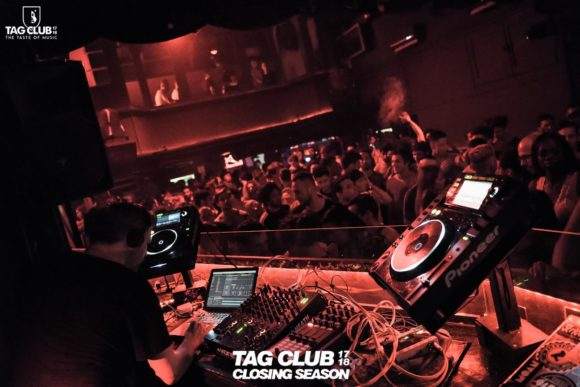 Nightlife Tag Club Venice Mestre