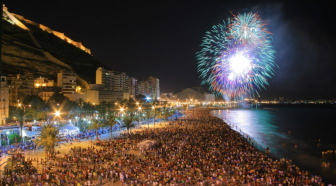 Alicante: Nightlife and Clubs