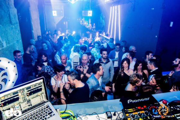 Vita notturna Alicante DO Music Club
