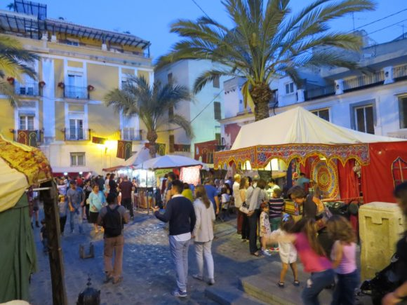 Nightlife Alicante El Barrio
