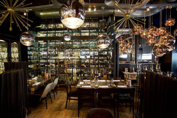 Nightlife Alicante El Portal Taberna & Wines