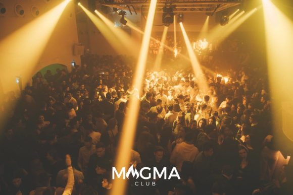Nightlife Alicante Magma Club