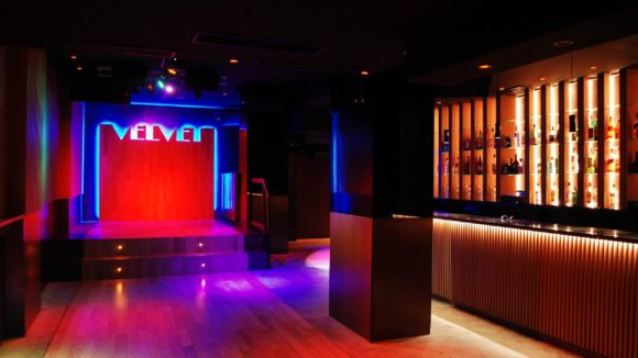 Nightlife Malaga Velvet Club