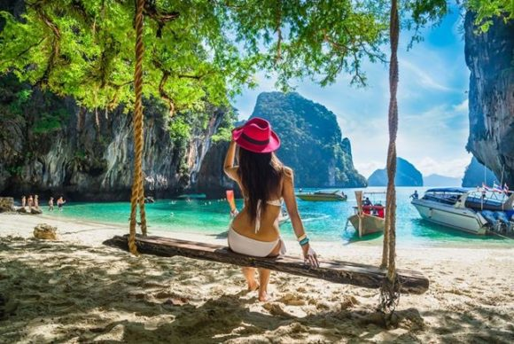 Krabi wonderful destinations