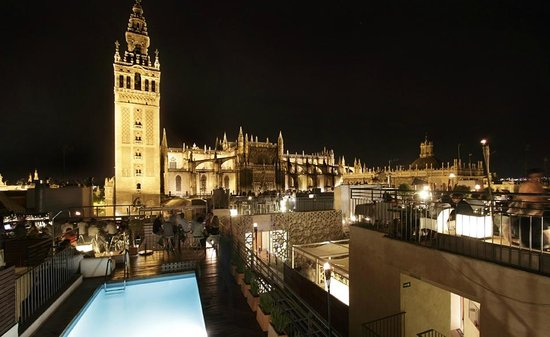 Seville Nightlife And Clubs Nightlife City Guide