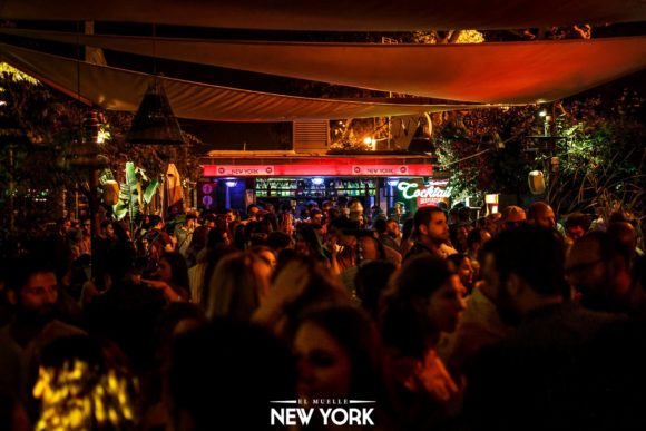 Nightlife Sevilla Muelle New York