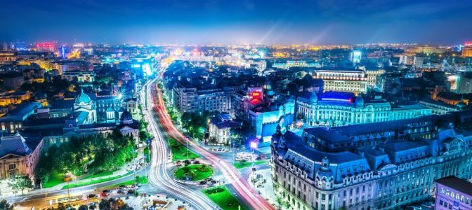 Bucharest Is Creating More and More Party Wonders as Days Go By