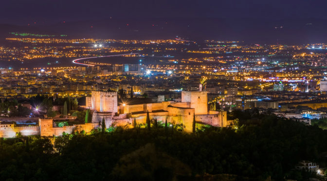 Granada: Nightlife and Clubs