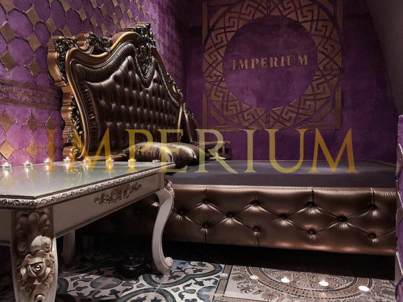 massage institutter Moskva Imperium