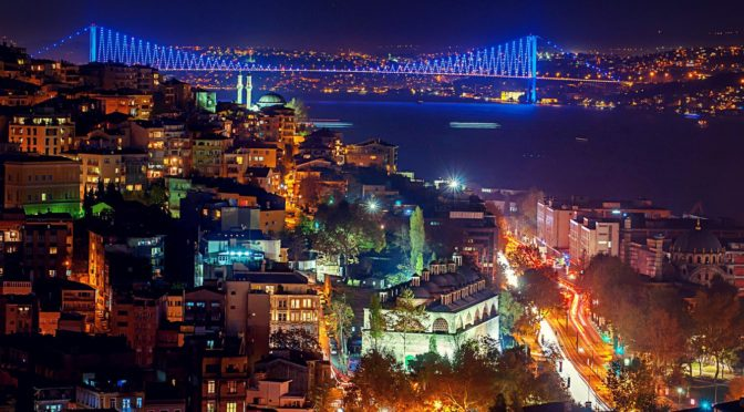 Istanbul: Nightlife and Clubs