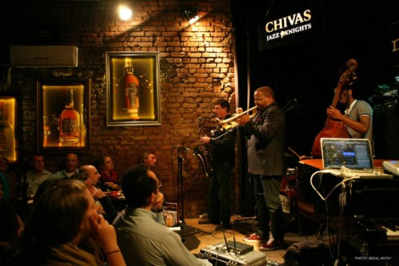 Nightlife Istanbul's Nardis Jazz Club