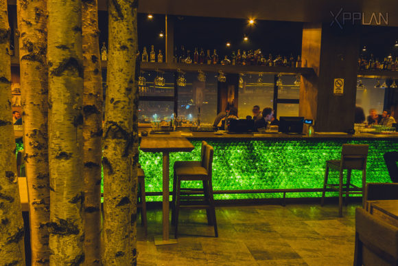 Vida nocturna Pristina Priview Bar