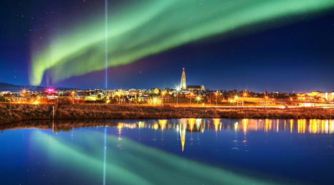 Reykjavik: Nightlife and Clubs