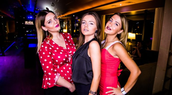 Tbilisi: Nightlife and Clubs