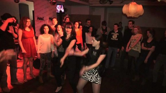 Nightlife Tbilisi Magti Club