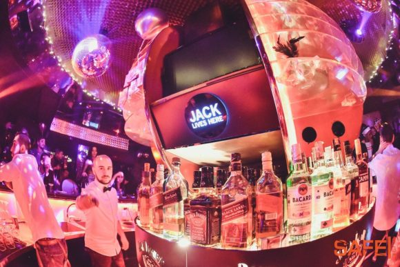 Nightlife Tbilisi nightclubs